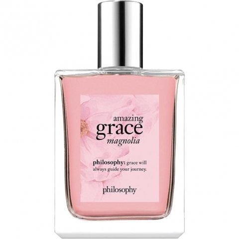 Amazing Grace Magnolia