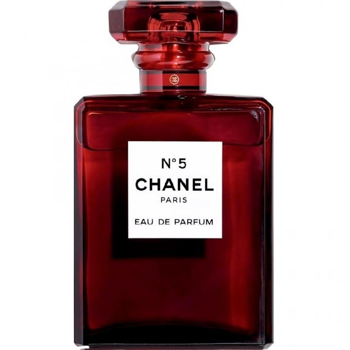No. 5 Red Edition (Eau de Parfum)