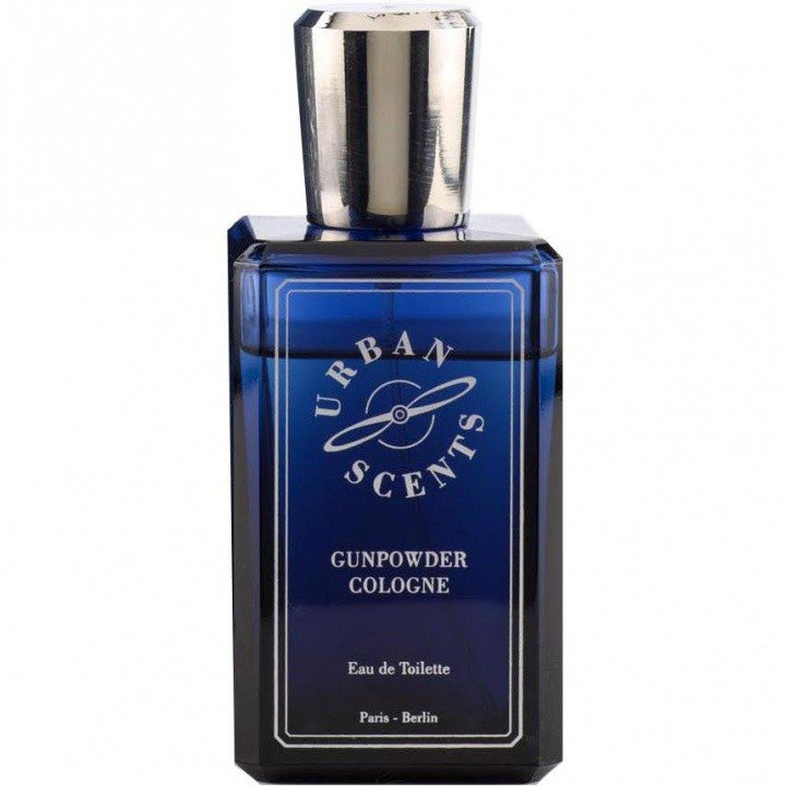 Gunpowder Cologne