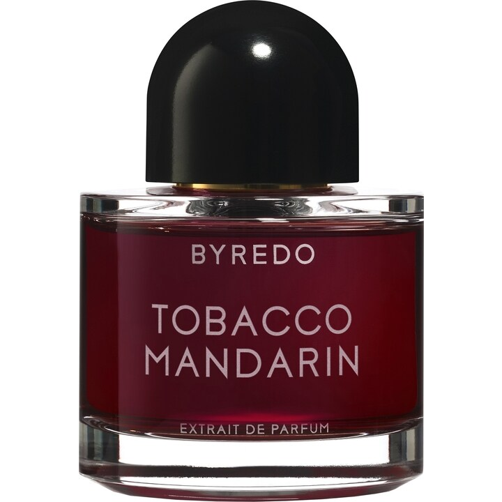 Night Veils: Tobacco Mandarin