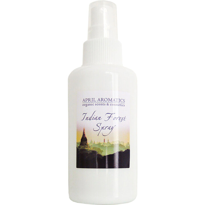 Indian Forest Spray