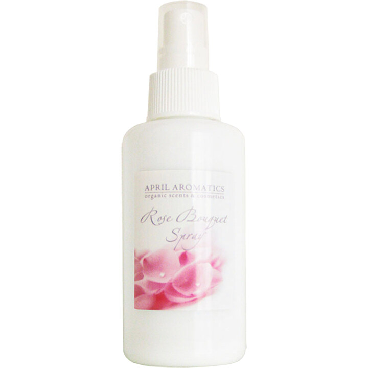 Rose Bouquet Spray
