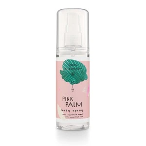 Pink Palm (Body Spray)