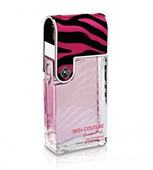 Skin Couture Summer Pink