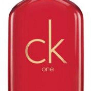 CK One Collector's Edition