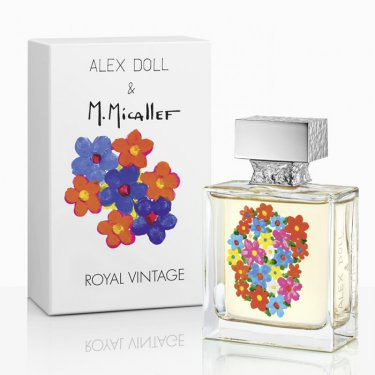 Alex Doll & Martine Micallef - Royal Vintage
