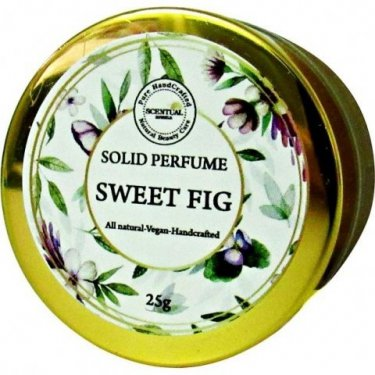 Sweet Fig (Solid Perfume)