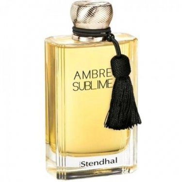 Ambre Sublime