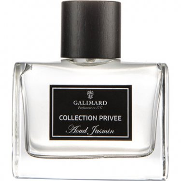 Collection Privee: Aoud Jasmin