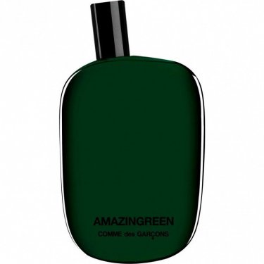 Amazingreen