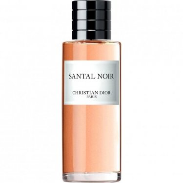 Santal Noir (Maison Christian Dior Collection)