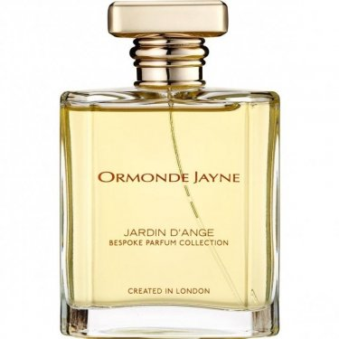 Bespoke Parfum Collection: Jardin d'Ange