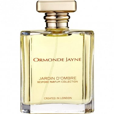 Bespoke Parfum Collection: Jardin d'Ombre