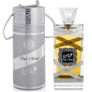 Oud Mood Reminiscence