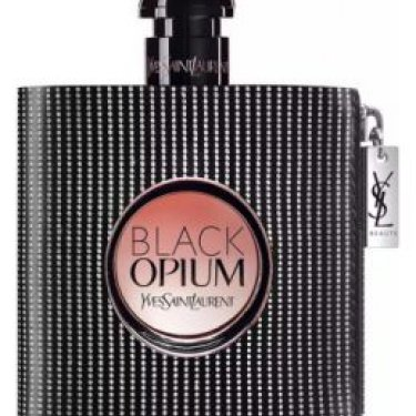 Black Opium Crystal Jacket