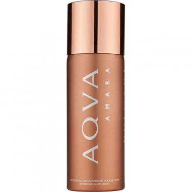 Aqva Amara (Body Spray)