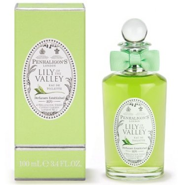 Lily of the Valley (Eau de Toilette)