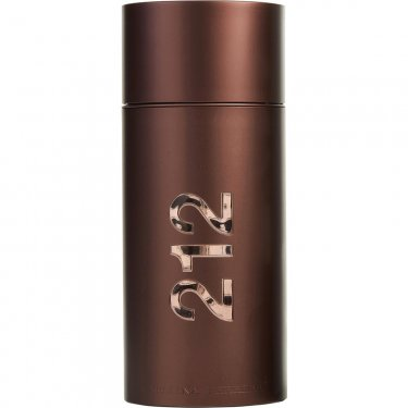 212 Sexy Men (Eau de Toilette)