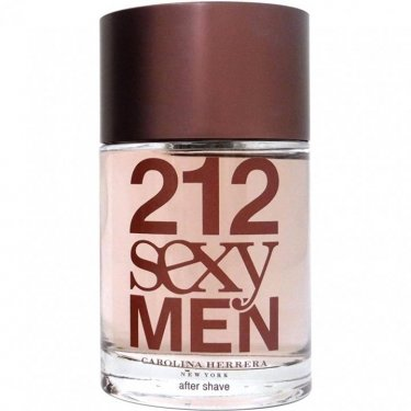 212 Sexy Men (After Shave Lotion)
