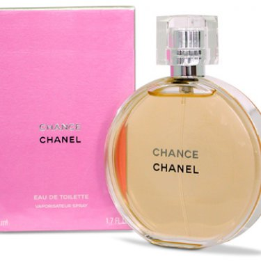 Chance (Eau de Toilette)
