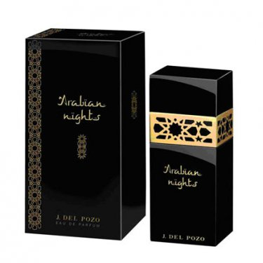 Arabian Nights (Eau de Parfum)