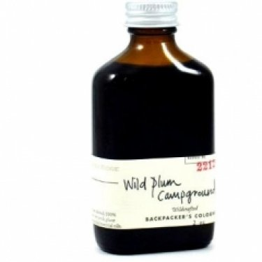 Wild Plum Campground Backpacker's Cologne