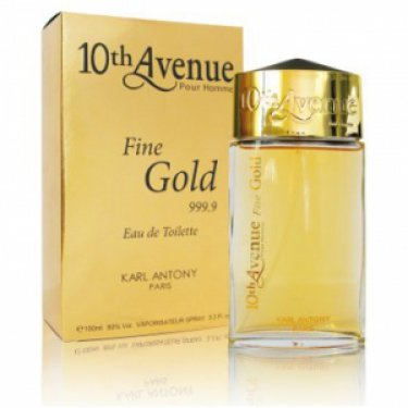 10th Avenue Fine Gold 999.9