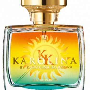 Karolina by Karolina Kurkova Summer Edition