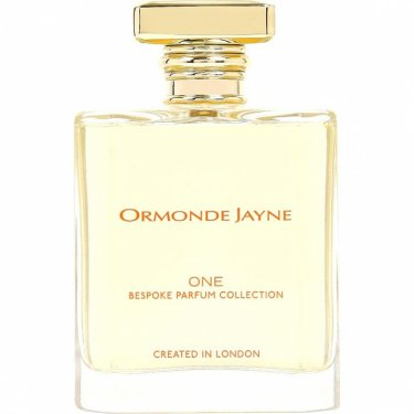 Bespoke Parfum Collection: One
