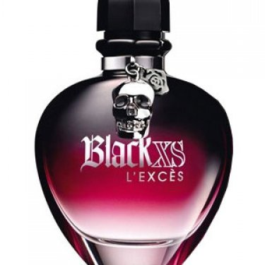 Black XS L`Exces for Her