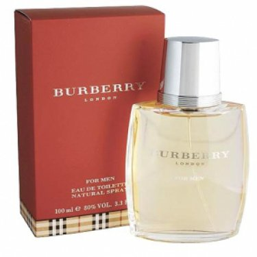 Burberry for Men (Eau de Toilette)