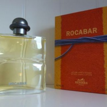 Rocabar (After-Shave Lotion)
