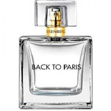 Back To Paris (Eau de Parfum)
