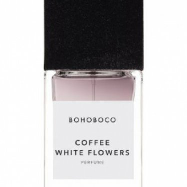 Coffee White Flowers
