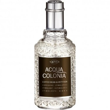 4711 Acqua Colonia Coffee Bean & Vetyver