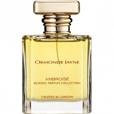 Bespoke Parfum Collection: Ambroisé