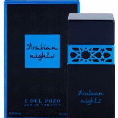 Arabian Nights (Eau de Toilette)
