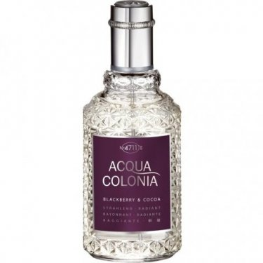 4711 Acqua Colonia Blackberry & Cocoa