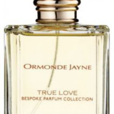 Bespoke Parfum Collection: True Love