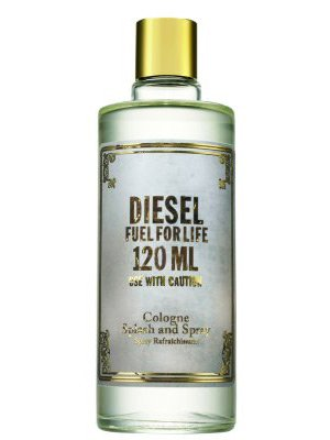 Fuel For Life Cologne for Men