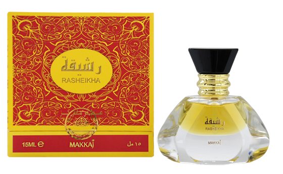 Rasheikha (Concentrated Perfume Oil)