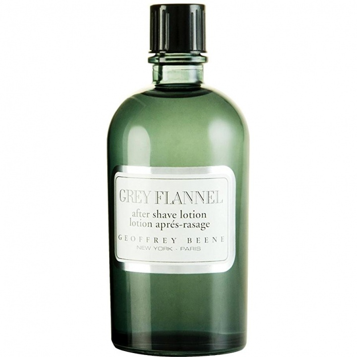 Grey Flannel (After Shave Lotion)