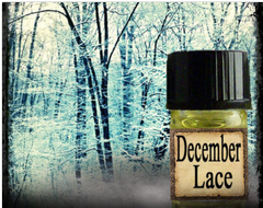 December Lace