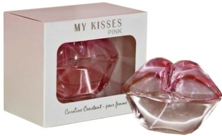 My Kisses Pink
