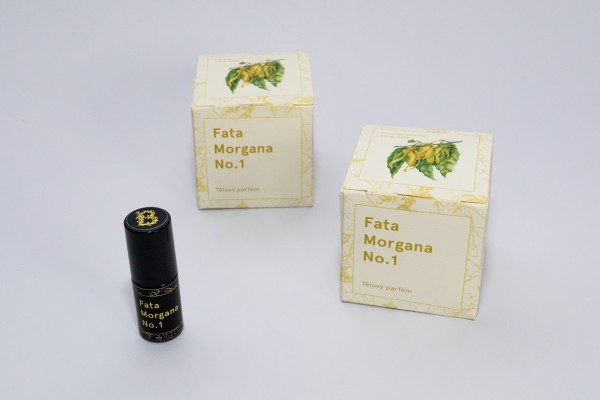 Fata Morgana No. 1