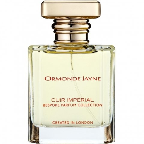 Bespoke Parfum Collection: Cuir Imperial
